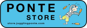 PONTESTOREボタン